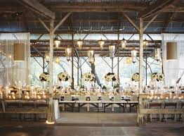 Lux Events And Design Rustic Barn Lux Events And Designs California Wedding