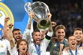 الدوري الإسباني لكرة القدم: سيرجيو راموس يودع ريال مدريد خلال حفل تكريم مثير