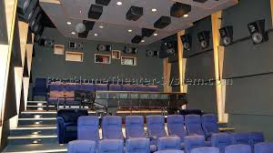 in ceiling surround sound system