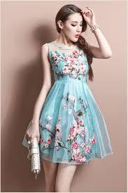 Women Elegant A Line Sleeveless Evening Dress Lalalilo Com