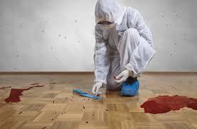 Image result for Crime Scene Cleanup