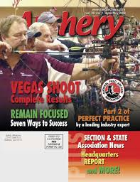 April/May 08 by National Field Archery Association - issuu