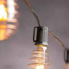 delightful edison string lights 2 cleveland vintage lighting indoor