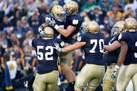 2011 Notre Dame Spring Football Preview Notre Dame