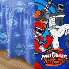 Power Rangers Bedroom Decor Power Rangers Bedding And Bedroom Decor Boys Bedroom Ideas
