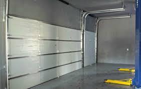 garage door trackGarage Door Track Extension  ILPRG Garage Doors