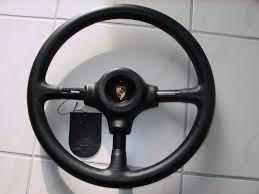 Fs Porsche Design Momo Steering Wheel Pelican Parts Technical Bbs Steering Wheel Porsche Design Porsche