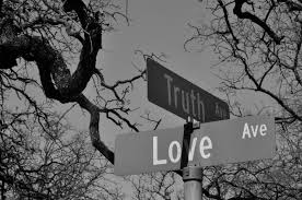 Image result for truth in love
