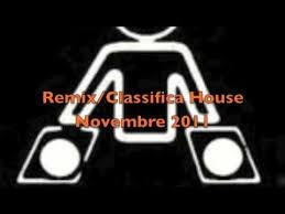 M2o Club Chart Classifica Classifica Remix House Novembre 2011 Commerciale
