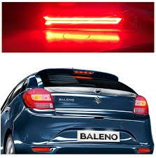Baleno Back Light Price Led Bumper Reflector Lights For Maruti Suzuki New Baleno