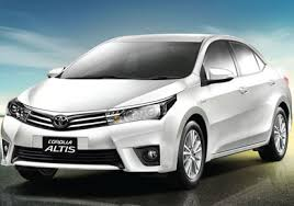 new car launches in keralaToyota launches all new Corolla Altis priced at Rs 1199 lakh