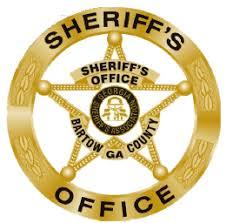 Bartow County Sherifs Office