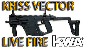 Kriss Vector Surefire Light Kit Kwa Kriss Airsoft Smg Page 2