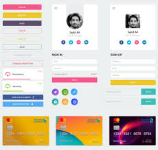 25 Most Popular Web Ui Kits For Free Download 2018 Edition 365