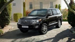 The Land Cruiser V8 story | 4x4 Cars | Toyota UK