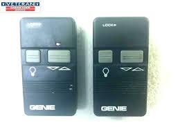 er garage door remote garage door key pad er garage door keypad reset program door opener