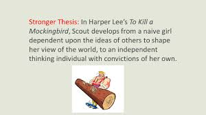 essay on to kill a mockingbird racism get paid to write college thesis formatting service uk