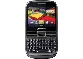 گوشی موبایل ودافون Chat 655 - Vodafone ...