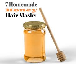 honey hair mask 7 homemade recipes