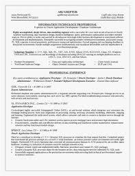 Database Developer Sample Resume Picture Oracle Dba Resume Example Classy Resume For Oracle Developer