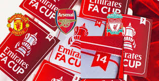 2018 fa cup final fa vase walsall wood f.c. All New Emirates Fa Cup Logo Launched Includes Small Number For Titles Won Footy Headlines