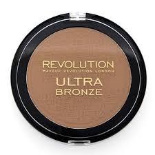 <b>Makeup Revolution Ultra Bronze</b> 15g | Shopee Philippines
