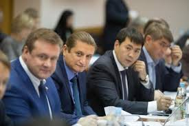 Комитет Госдумы по бюджету и налогам рассмотрел законопроект об  Комитет Госдумы по бюджету и налогам рассмотрел законопроект об исполнении федерального бюджета за 2016 год