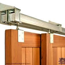 screen barn door marvelous plastic sliding door sliding door track home depot barn door handles home