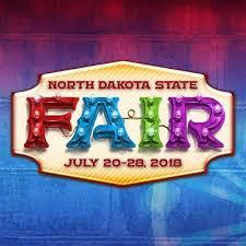 2018 North Dakota State Fair Promises To Be Great Big Fun
