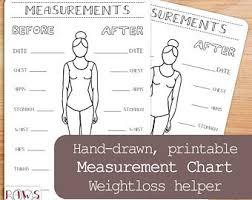 4 Body Measurement Spreadsheet Rhintmothus Elegant Weight