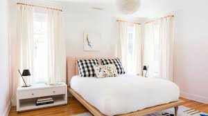 The way you design and put everything together, including the painting colors will affect the mood of the room and the comfort of your sleep. 4 Colors That Make A Room Look Bigger Lazy Loft