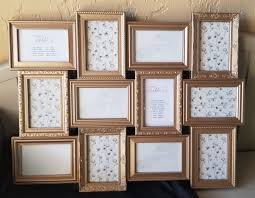 Pictures Frame For Seating Chart Other Size Only 20 00