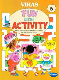 book add to cart vikas fun with activity part 5