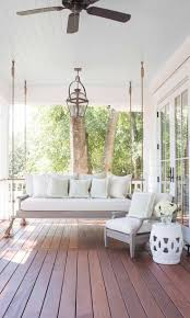 ideas patio furniture swing chair patio. Southern Home Decor Inspiration. Front Porch Ideas Patio Furniture Swing Chair A