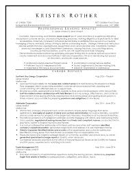 Executive Resume Samples Australia Executive Format Resumes By