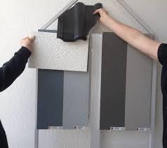 Fassadenfarbe Schwierigsteentscheidung Bauforum Auf