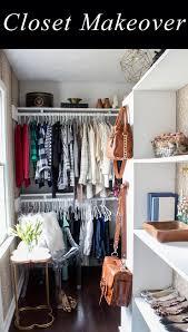 closet makeover sources