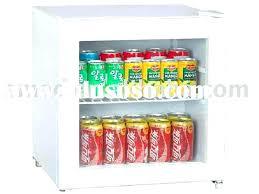 glass door mini fridge mini glass door refrigerator overwhelming mini glass door fridge mini fridge glass