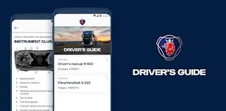 <b>Scania</b> Driver's guide - Apps on Google Play
