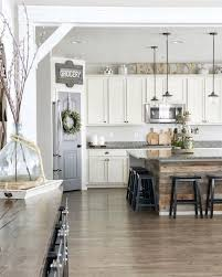 Image Rustic Check Out This Modern farmhouse Kitchen Decor Idea With Farmhouse Signs Love It homedecorideas istandarddesign Pinterest Check Out This Modern farmhouse Kitchen Decor Idea With Farmhouse