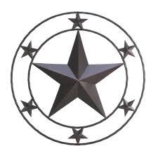 on texas star metal wall art with amazon texas star wall decor home decor 24 x24 home kitchen