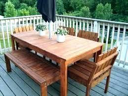 pallet outdoor furniture plans. Pallet Garden Table Plans New Outdoor Furniture Made Of Pallets For From Wooden O