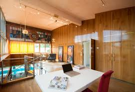 eclectic home office. 16 Amazing Eclectic Home Office Designs You Wont Mind Working In