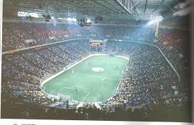 Kansas City Comets Home Game At Kemper Arena Indoor Soccer