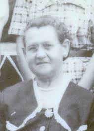 "Margaret Mae ""Maggie"" Farmer Griffith (1887-1978) - Find A Grave Memorial"