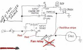 yamaha rhino relay diagram yamaha image wiring diagram radiator fans page 4 yamaha rhino forum rhino forums net on yamaha rhino relay diagram