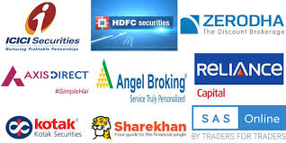Stock Brokers Types Of Stock Brokers Investyogi Com