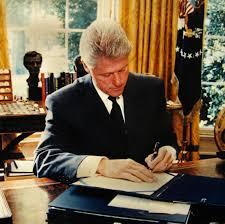 clinton oval office. President Bill Clinton In The Oval Office D