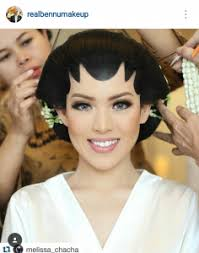 bennu makeup anpa suha anpha make up artist
