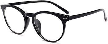 Anrri Blue Light Glasses Amazon Anrri Blue Light Blocking Glasses For Computer Use Anti Eyestrain Uv Filter Gaming Glasses Spring Hinge Eyeglasses Black Frame Men Women